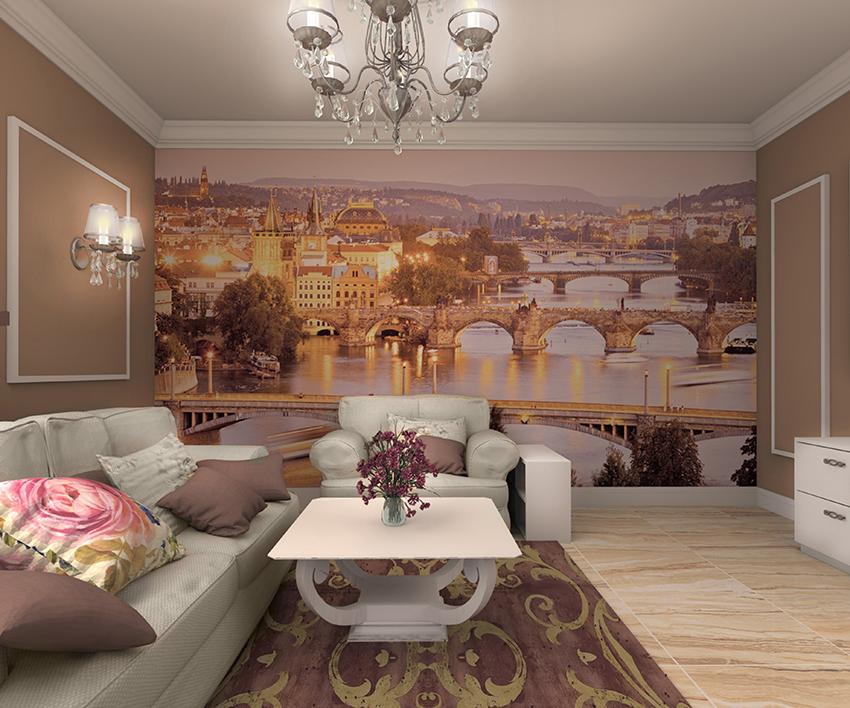 «Вечера в Праге»